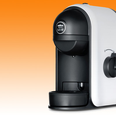 A Modo Mio Minù Coffee Machine - OUT OF STOCK UNTIL FURTHER NOTICE