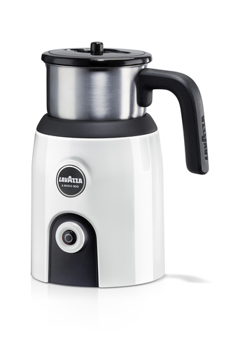 Lavazza A Modo Mio Milk Up - White