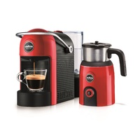 A Modo Mio Lavazza Family and Friends Red Jolie Bundle Exclusive